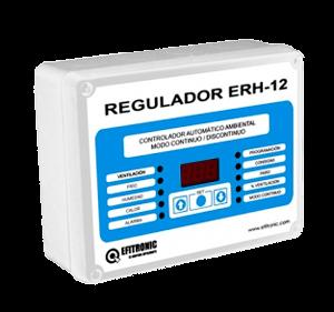 Reguladores de clima ERH-12