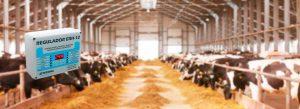 reguladores para ganaderia