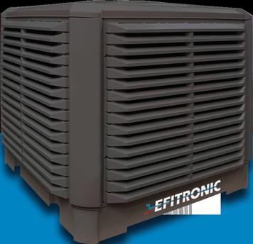 Climatizador evaporativo Eficool19