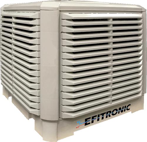 climatizador evaporativo eficool 31