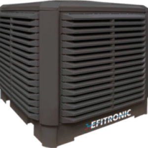 Climatizador evaporativo eficool